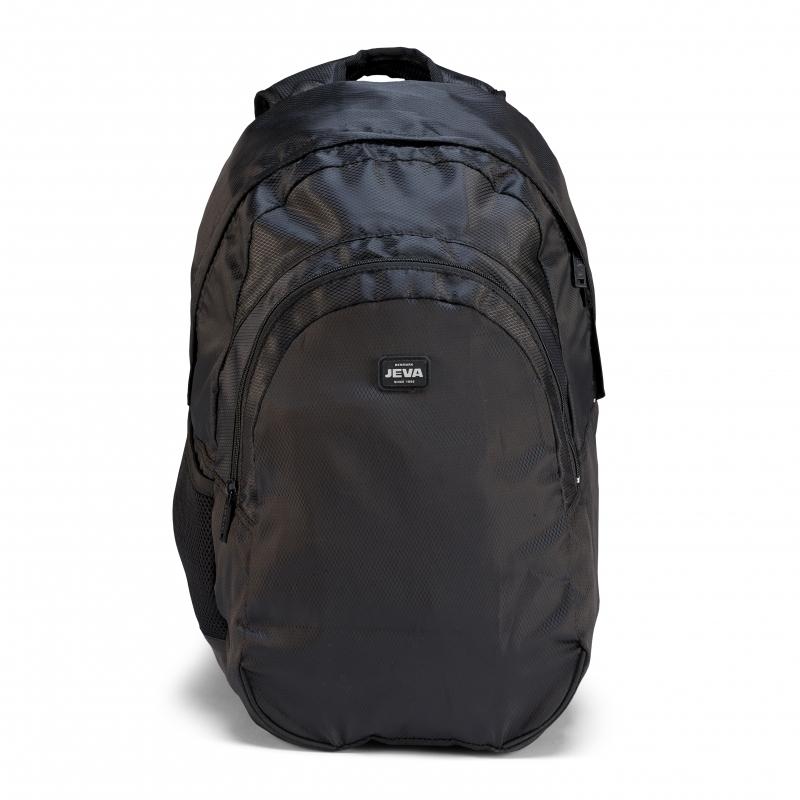 Seljakott Backpack Pure Black