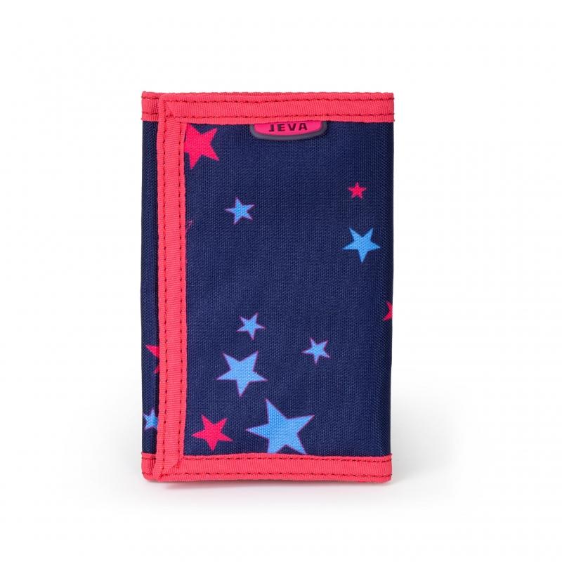 Rahakott pink starry