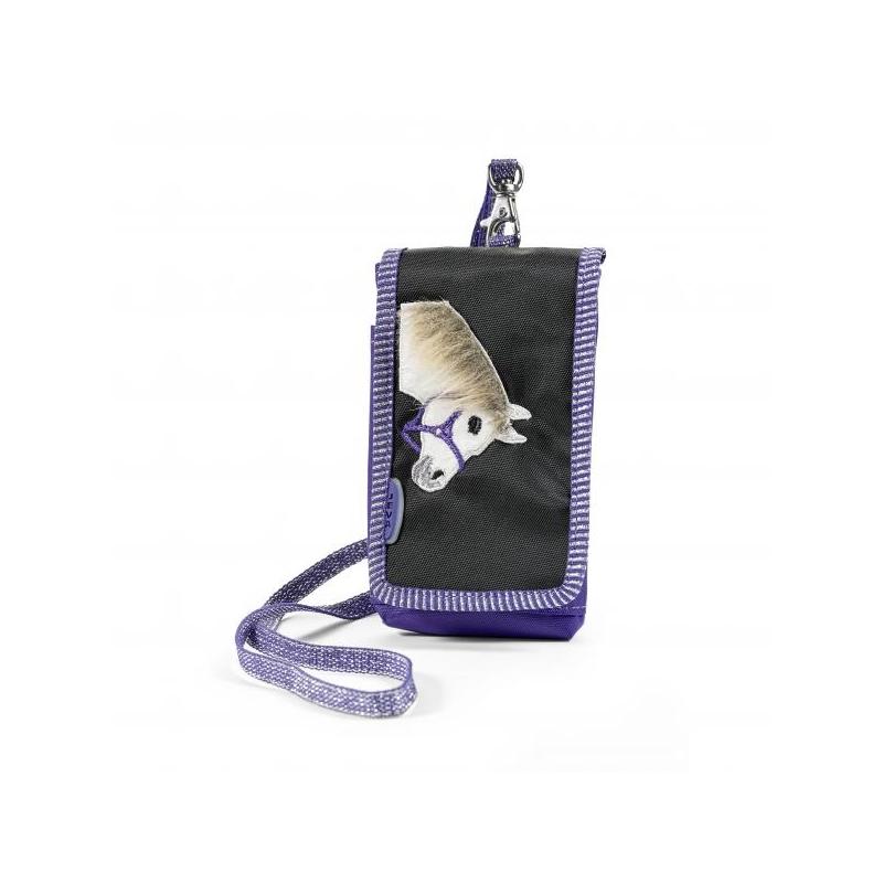Mobilo telefonu kabatā-maku Penny