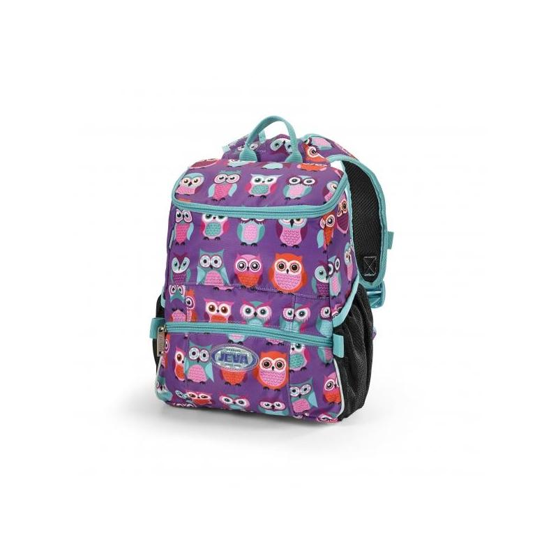 Laste seljakott Preschool Owly