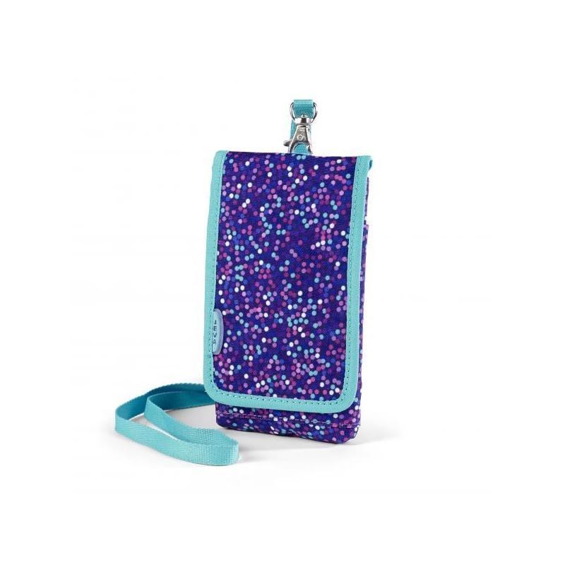 Mobilo telefonu kabatā-maku Bubbles