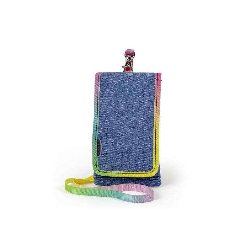 Mobiilitasku-rahakott Yippie