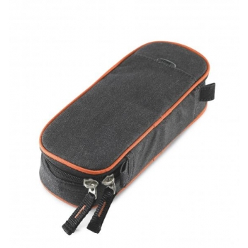 Pinal Box Black/Orange