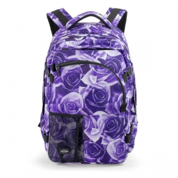 Seljakott Supreme Purple Rose