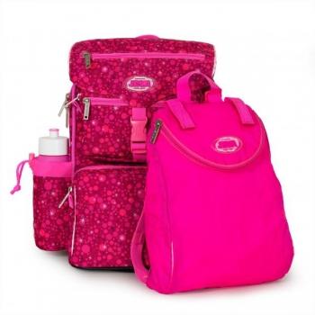 Koolikott Beginners Super Pink