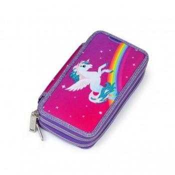 Pinal Twozip Rainbow Pegasus