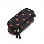 Pinal Box Orange Dots