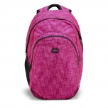 Mugursoma Backpack Pink