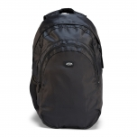 Seljakott Backpack Pure Black