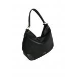 Odinis krepšys, juodas