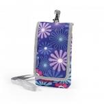 Mobiilitasku-rahakott Violet