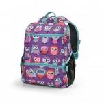 Seljakott Preschool Owly