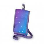 Mobiilitasku-rahakott Rainbow Pegasus