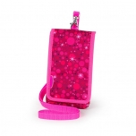Mobiilitasku-rahakott Super Pink