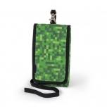 Mobiilitasku-rahakott Pixel Rex